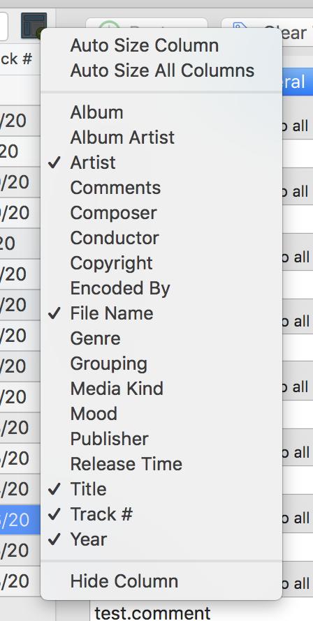 Music Tag Editor, Audio Converter, Mp3, Thumbnail maker